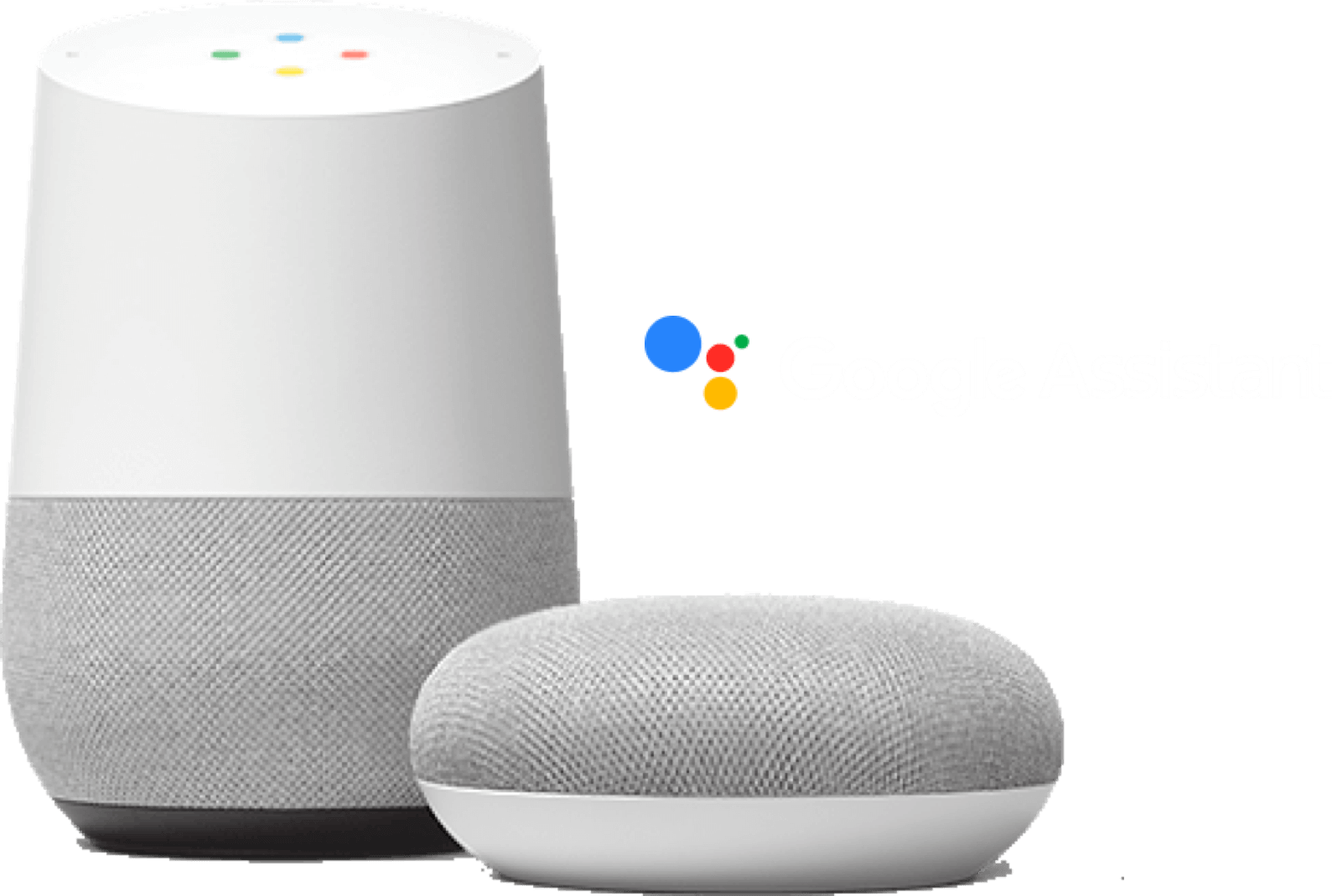 Google Assistant Voice Chatbot
